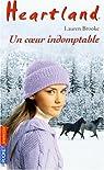 Heartland, tome 29 : Un coeur indomptable par Brooke