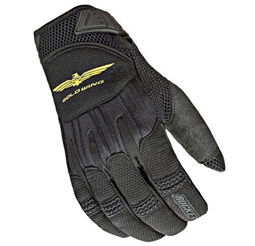 - Joe Rocket Honda Goldwing Skyline Glove Black/Black Mens XL