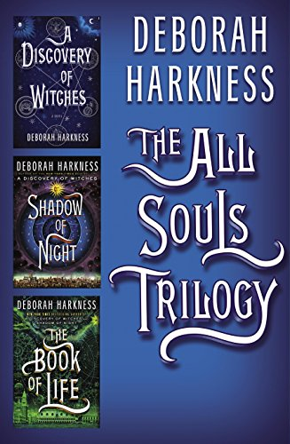 Deborah Harkness Ebook