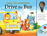 Drive the Bus, DK Publishing, 0756630886