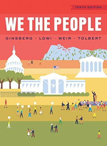 Read Online By Benjamin Ginsberg We the People (Full Tenth Edition) (Full Tenth Edition) [Hardcover] ebook
