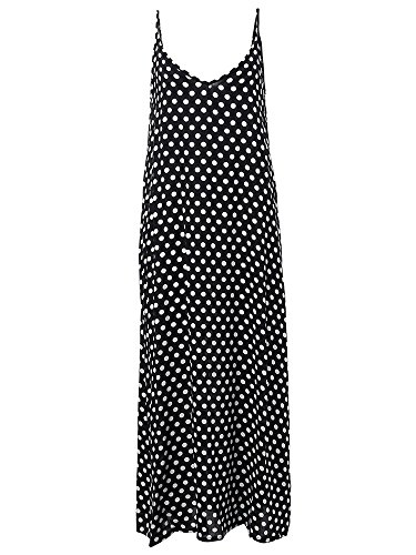 Opinion the black polka dot sundress fetish remarkable, this