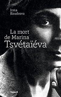 La mort de Marina Tsvétaïéva
