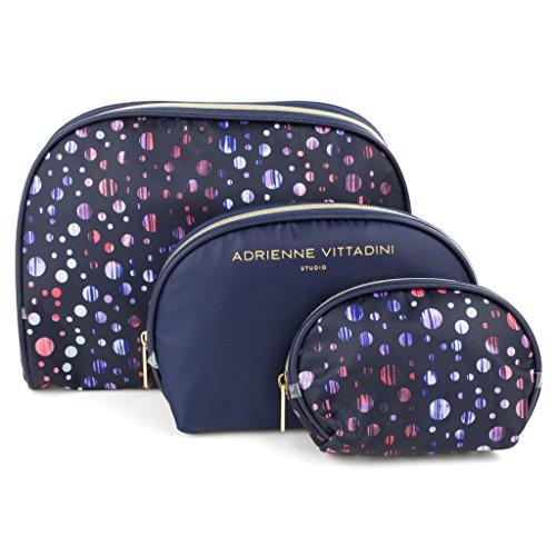 adrienne-vittadini-womens-three-dome-shaped-cosmetic-bag-set