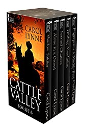 Cattle Valley Box Set 6