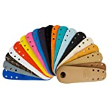 Riedell Leather Roller Skate Toe Guards