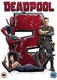 DVD1 - Deadpool 2 Retail Dvd (1 DVD)