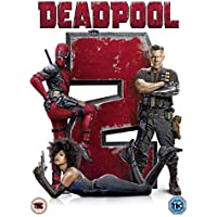 Deadpool 2 [DVD] [2018]