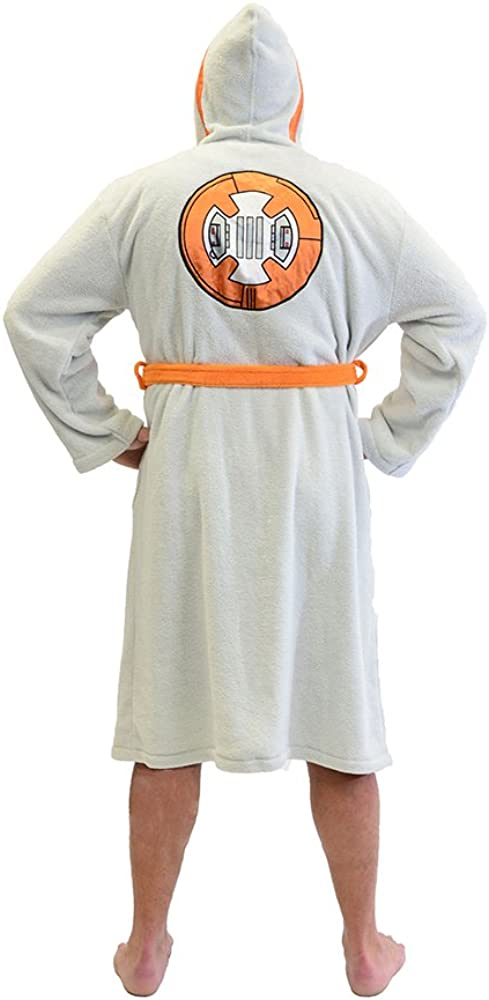 The Force Awakens BB-8 Fleece Accappatoio Star Wars VII