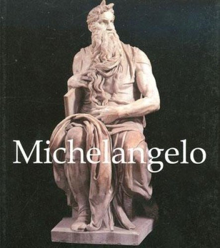 Michelangelo (Mega Squares) PDF