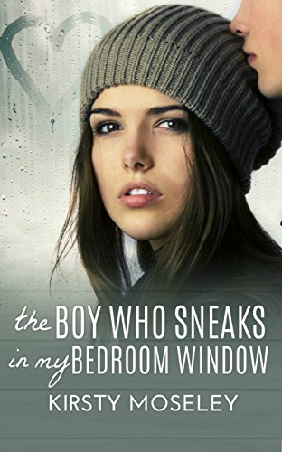 Image result for the boy who sneaks in my bedroom window