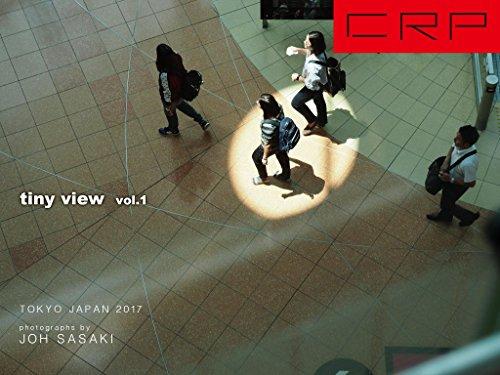 CRP JAPAN TOKYO tiny view Vol.1