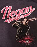 The Walking Dead Negan Sluggers Shirt Loot Crate Exclusive October 2016