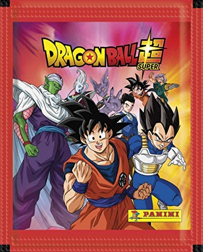 Panini France SA-NEW DRAGON BALL SUPER 2-8 bolsillos, 2603-038 , color/modelo surtido: Amazon.es: Juguetes y juegos