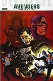 ultimate avengers 1 - Ultimate Comics Avengers Vol. 2: Crime and Punishment