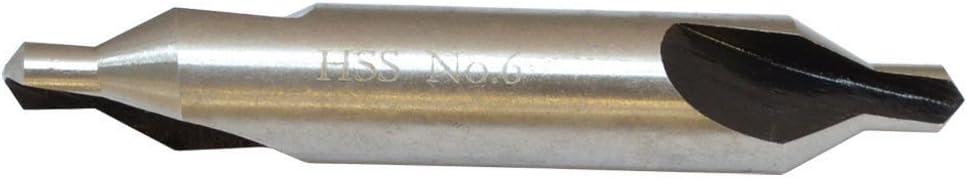 Partial Flute Carbide 55304 Diameter Carbide Tipped Chucking Reamer 1 1//16 1.0625
