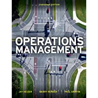Operations Management, First Canadian Edition