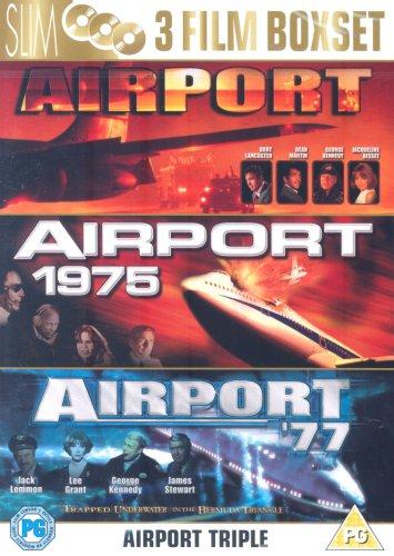 Airport/Airport 1975/Airport '77