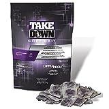 TakeDown Soft Bait Rodenticide 4 lb BAG