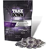 TakeDown Soft Bait Rodenticide 4 lb BAG