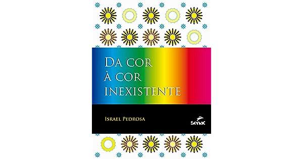 Livro Da Cor A Cor Inexistente Pdf