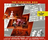 The Floating Box: A Story in Chinatown by Zheng Zhou, Ryu-Kyung Kim, Sandia Ang (2005-04-04)