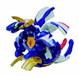 Bakugan BTC-78 explosion Tech all (Zeta) Munikisu