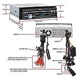 BOSS Audio Systems BV9979B Car DVD Player