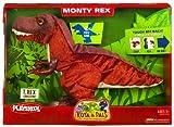 Playskool Kota and Pals Monty T-Rex