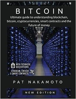 cryptocurrencies the future of money