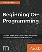 Beginning C++ Programming Front Cover