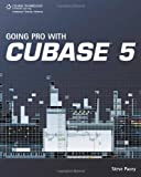 img - for Going Pro with Cubase 5 book / textbook / text book