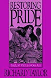 Restoring Pride