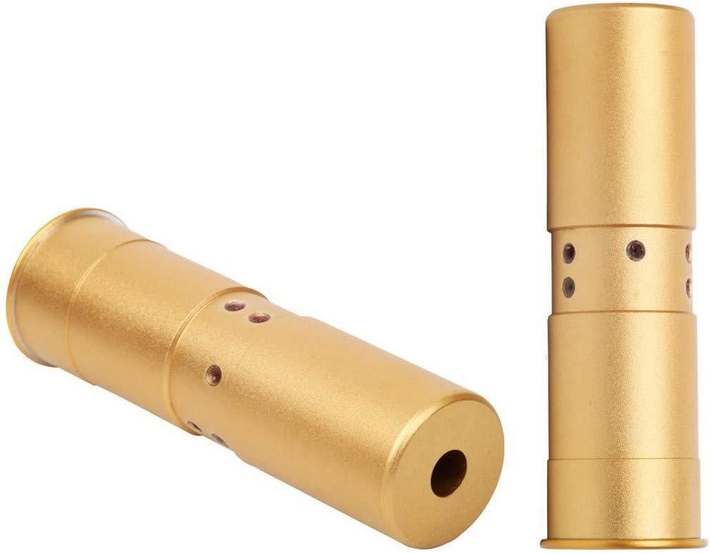 Sightmark 12Ga Boresight with Red Laser