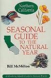 Seasonal Guide to the Natural Year, Bill McMillon, 1555911579