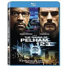 The Taking of Pelham 1 2 3 [Blu-ray] (2009)