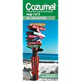 Cozumel Map & Travel Guide (MapChick's Can-Do Map & Travel Guides)
