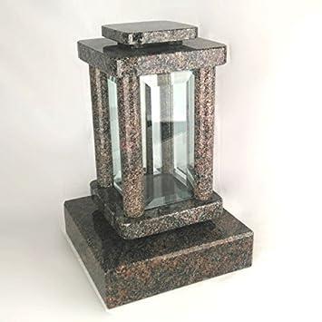 designgrab Modern Grab lámpara con base de granito Paradiso, Grab joyas set