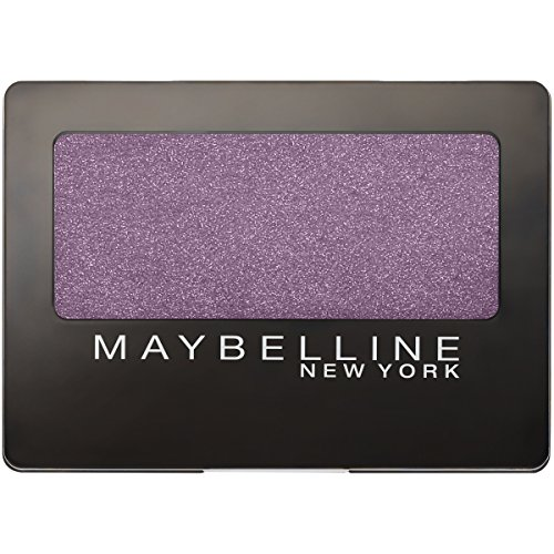Maybelline Expert Wear Eyeshadow, Humdrum Plum, 0.08 oz. (Smoldering Plum)