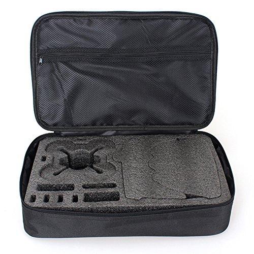 Onebird hell klein mit Fall Box Tasche für Hubsan X4 H107 C Pro H107D H07L Quadcopter