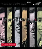Music - Take 6 - Take 6 (DVD Audio)
