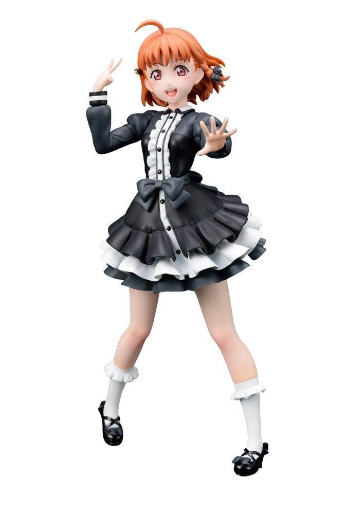 Little Daemon SPM Super Premium Figure Chika Takami Sega Love Live Sunshine! 8.2