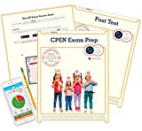 Certified Pediatric Emergency Nurse Exam, CPEN Test Prep, Study Guide
