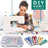 Multifunction Bias Tape Maker Kit 11 PCS