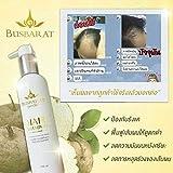 2 Bottles of Busbarat Shampoo Herb Pueraria