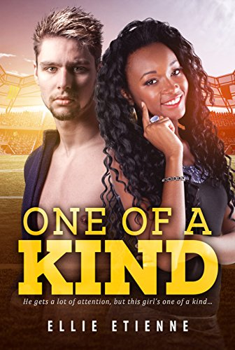 Search : One Of A Kind (BWWM Romance Book 1)