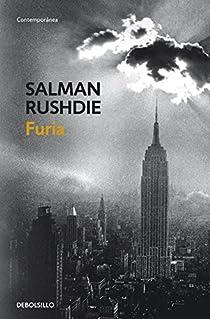 Furia par Rushdie