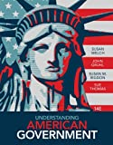 Understanding American Government (with CourseReader 0-30: American Government Printed Access Card), Welch, Susan and Borrelli, MaryAnne, 1133955746