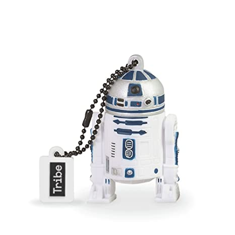 Tribe Disney Star Wars R2F2 - Memoria USB 2.0 de 16 GB ...