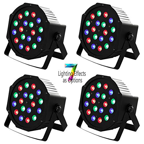 LED Par Light DMX LED Stage Lights